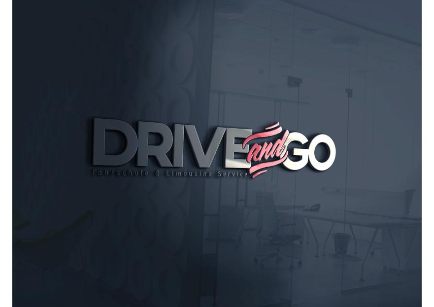 Sürücü Kursu ve Limuzin Servisi yarışmasına tasarımcı D9KUZ tarafından sunulan  tasarım