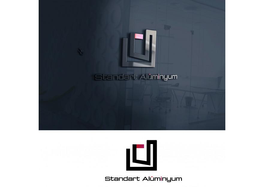 ALÜMİNYUM PROFİL LOGOMUZ SİZİN ESERİNİZ  yarışmasına fotografci48 tarafından girilen tasarım