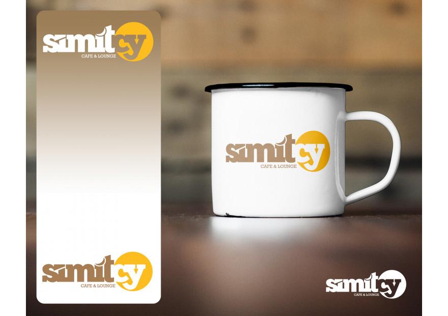 Simitciye en iyi logoyu sen tasarla yarışmasına tasarımcı EfecanTopaloglu tarafından sunulan  tasarım