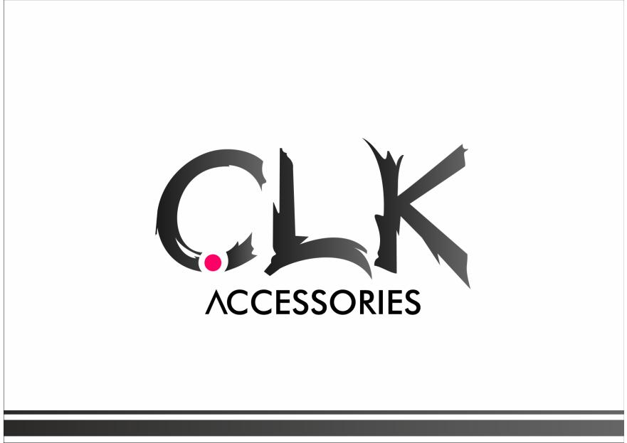 Bijuteri ve Aksesuar firması logo&amblem yarışmasına msk_ tarafından girilen tasarım