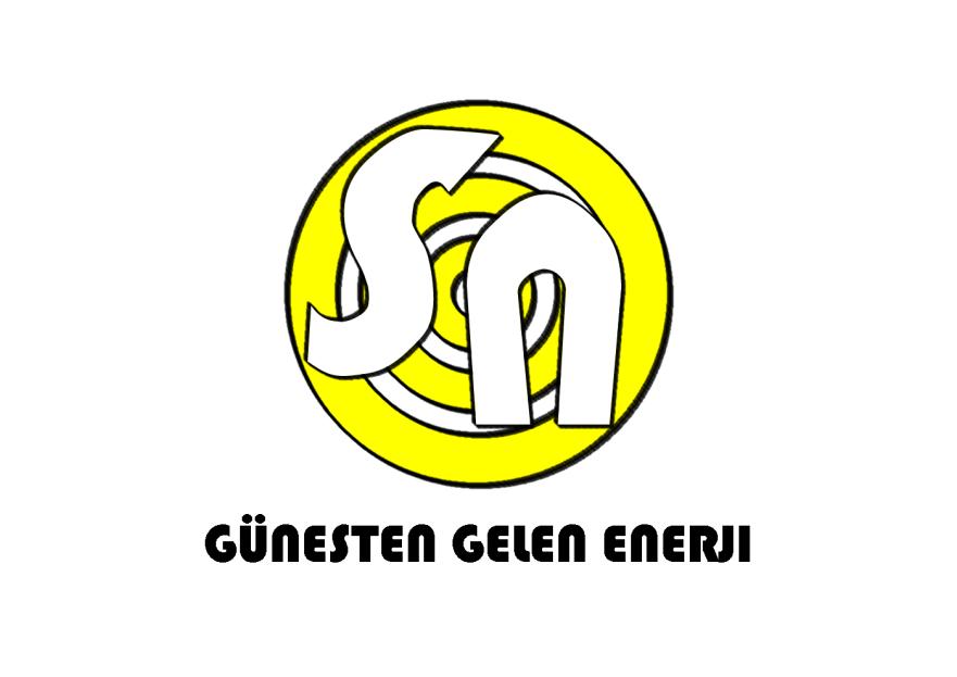 solarnokta şirketi Logo Tasarım  yarışmasına tasarımcı ozgurekc tarafından sunulan  tasarım