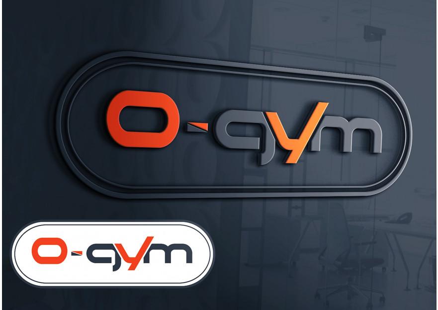 Fitness Merkezi için logo tasarımı yarışmasına tasarımcı cast tarafından sunulan  tasarım