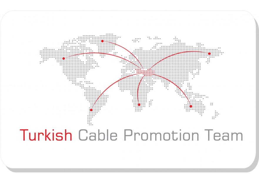 Türk Kablo Sektörü Logosunu Arıyor yarışmasına aylinelif tarafından girilen tasarım