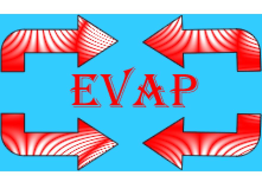 EVAP yarışmasına tasarımcı erencelik tarafından sunulan  tasarım