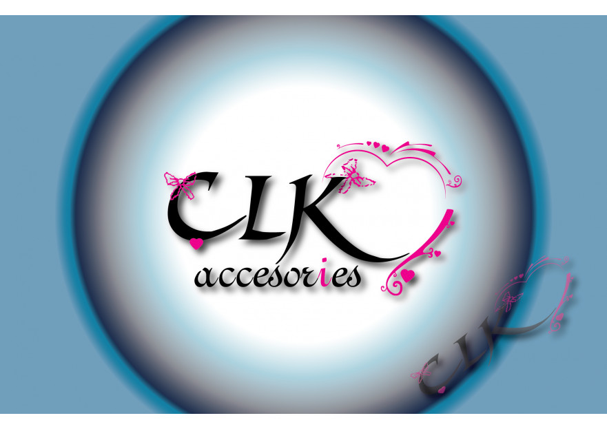 Bijuteri ve Aksesuar firması logo&amblem yarışmasına tasarımcı gDesign. tarafından sunulan  tasarım