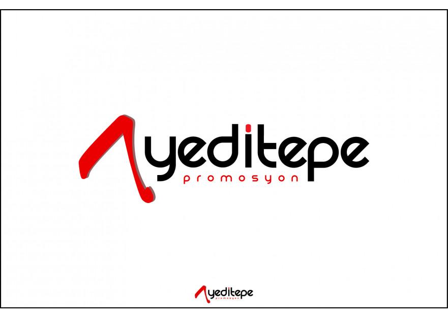 Yeditepe Promosyon Adına Logo Çalışması yarışmasına tasarımcı FTT tarafından sunulan  tasarım