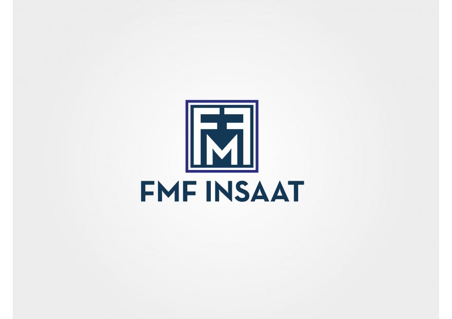 Müteahhitlik Firmamıza Logo Tasarımı yarışmasına tasarımcı Asia tarafından sunulan  tasarım