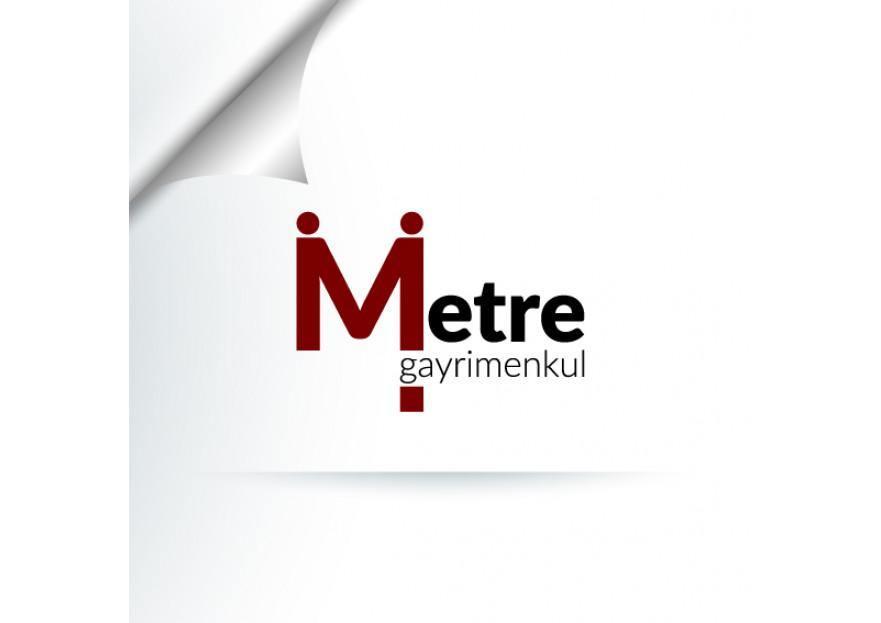 Gayrimenkul Firmamıza Logo  yarışmasına tasarımcı TnrTrk tarafından sunulan  tasarım