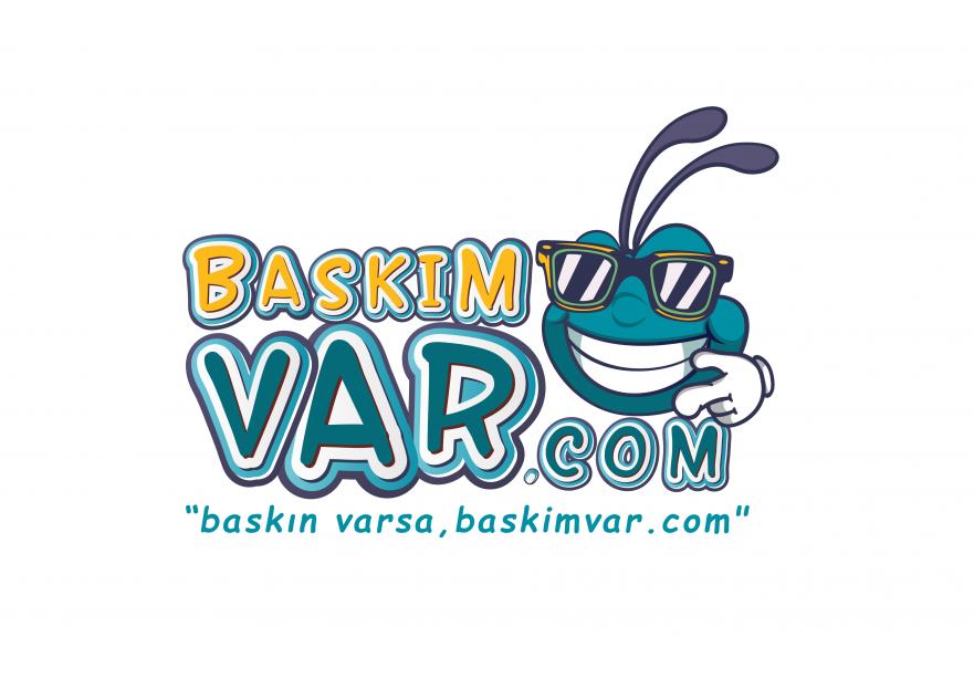 baskimvar.com  yarışmasına tasarımcı Bi'grafik tarafından sunulan  tasarım