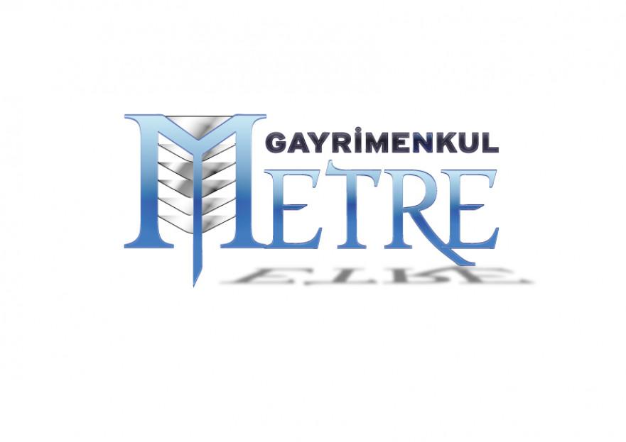 Gayrimenkul Firmamıza Logo  yarışmasına tasarımcı elSaGraphic tarafından sunulan  tasarım