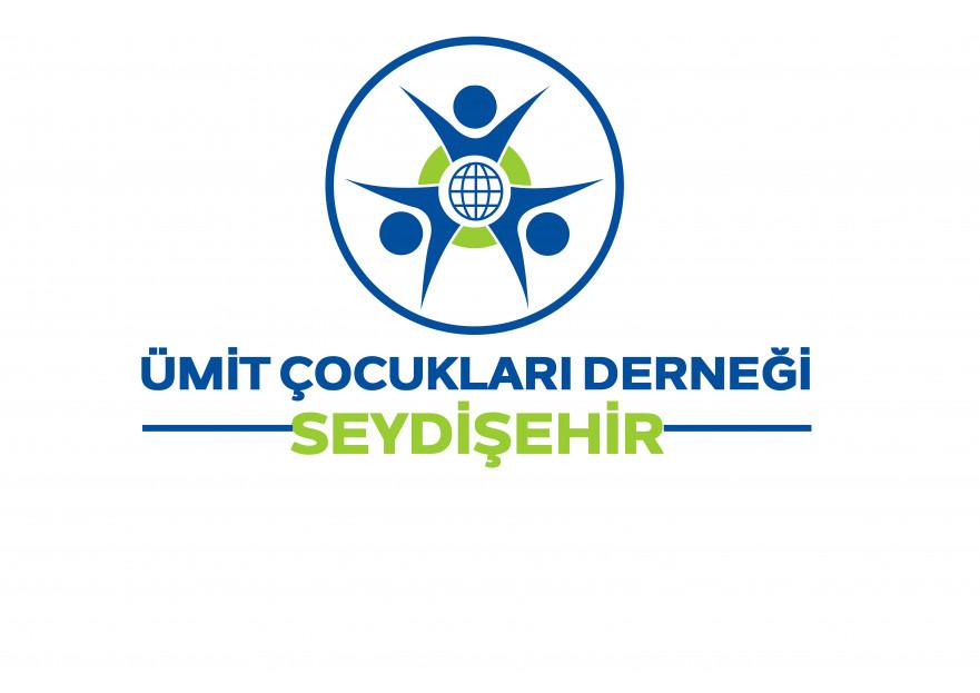 Derneğimize Logo Arıyoruz yarışmasına tasarımcı lexa tarafından sunulan  tasarım