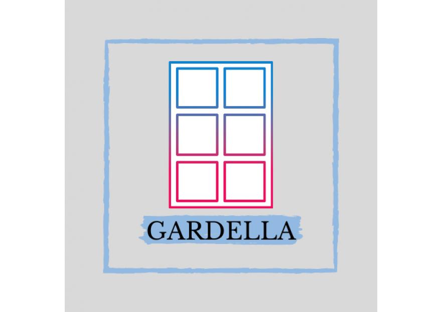 Cam doğrama firmamız için kurumsal logo yarışmasına tasarımcı girisimavrupa tarafından sunulan  tasarım