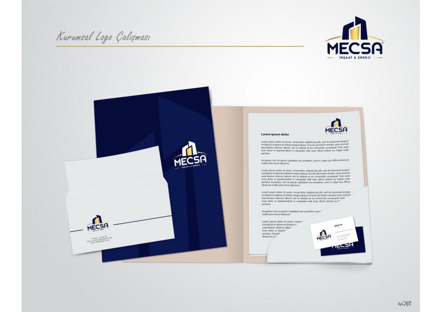 MECSA AŞ yarışmasına byCNR tarafından girilen tasarım