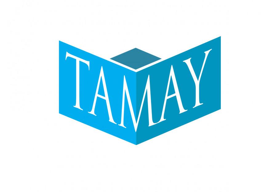 TAMAY LOGO  yarışmasına tasarımcı Rapsodi tarafından sunulan  tasarım