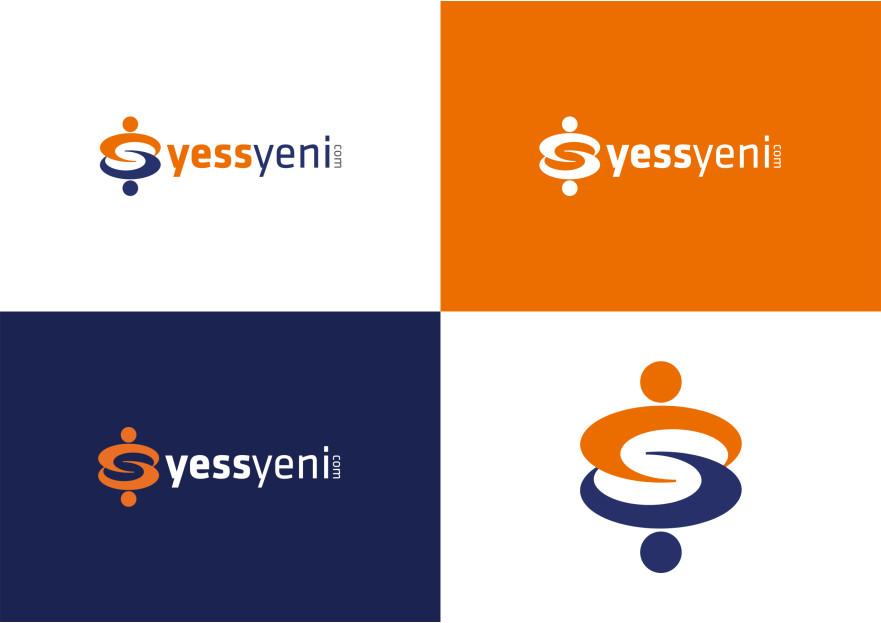 yessyeni.com yarışmasına tasarımcı Hello tarafından sunulan  tasarım