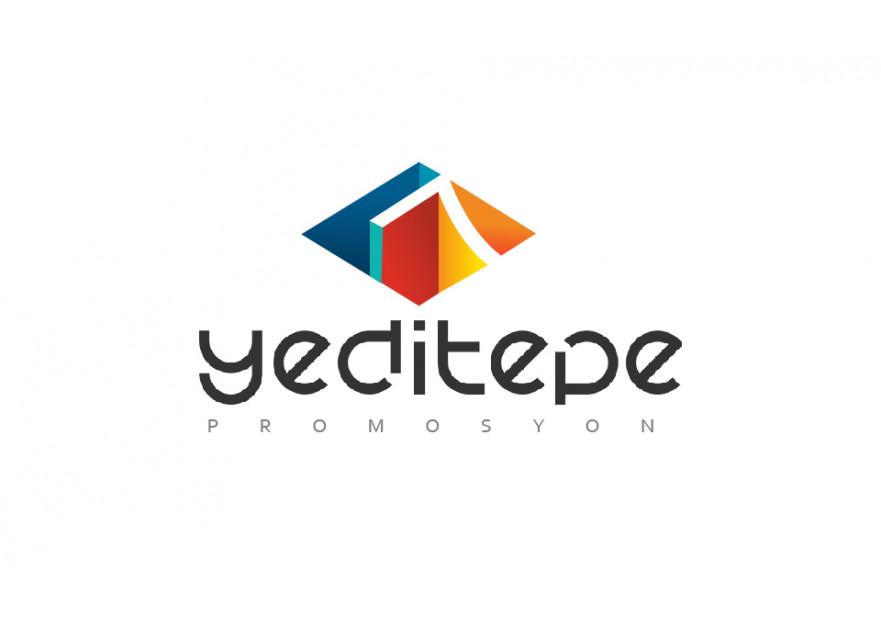 Yeditepe Promosyon Adına Logo Çalışması yarışmasına tasarımcı OnePixel tarafından sunulan  tasarım