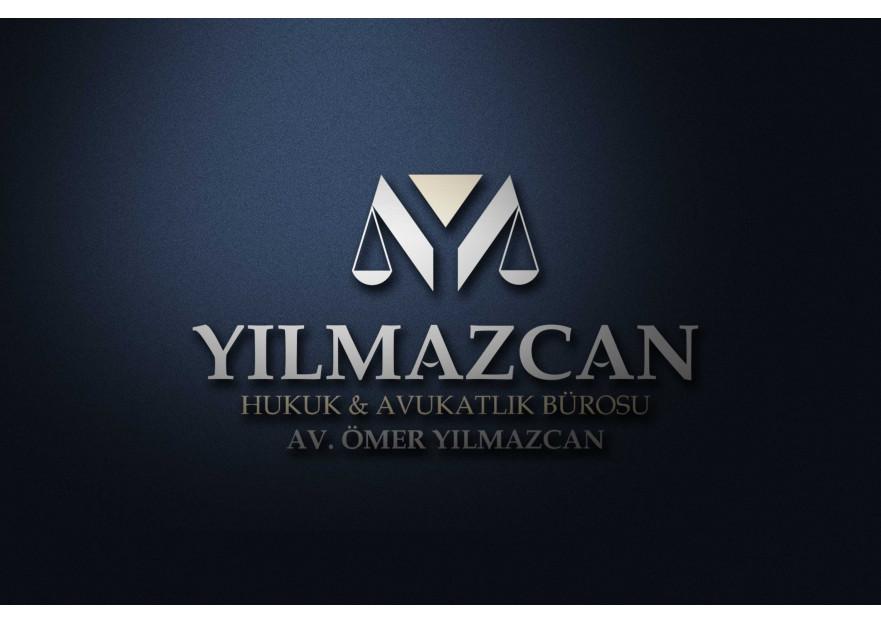Hukuk büromuza için logo arıyoruz yarışmasına huboz tarafından girilen tasarım