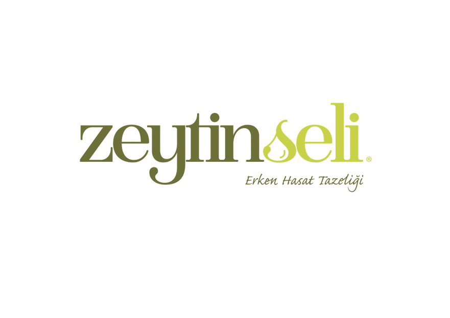 Zeytinyağı Markamıza Logo tasarımı yarışmasına tasarımcı Tuğçeilizz tarafından sunulan  tasarım