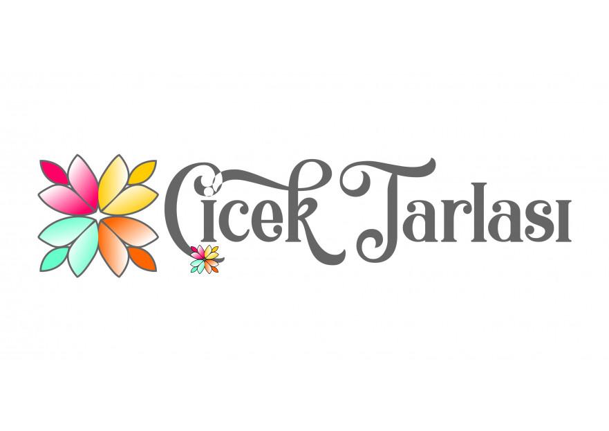 Çiçek Tarlası  yarışmasına tasarımcı ayferer tarafından sunulan  tasarım