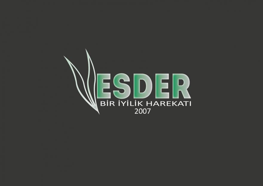 Yardımlaşma Derneği Logo Tasarımı yarışmasına tasarımcı oduro tarafından sunulan  tasarım