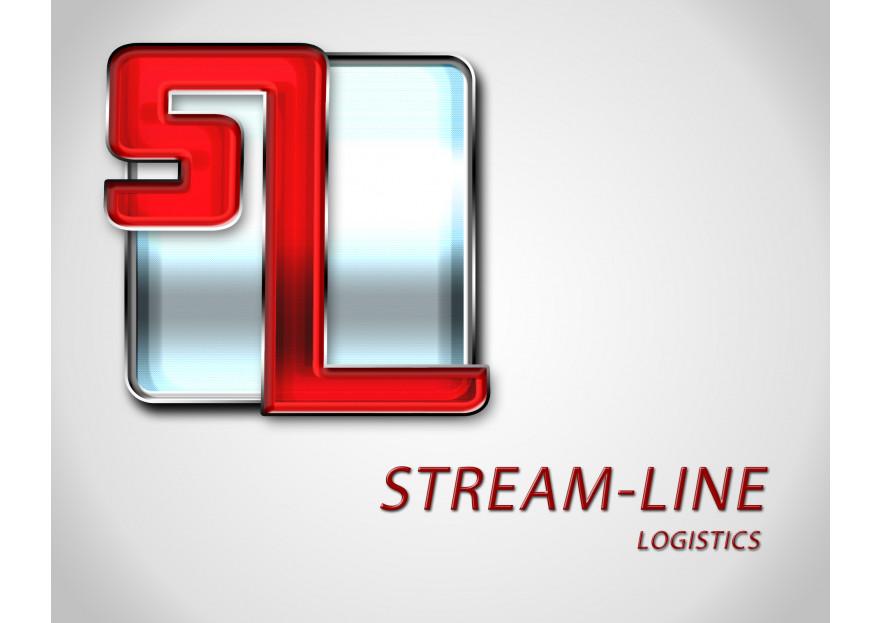 LOJİSTİK FİRMAMIZ İÇİN LOGO TASARIMI yarışmasına tasarımcı CBDesign tarafından sunulan  tasarım