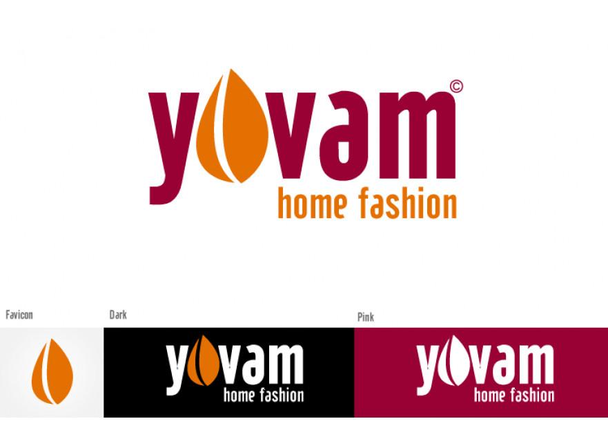 Ev Tekstili  Logo Tasarımı yarışmasına tasarımcı cenktutarli tarafından sunulan  tasarım