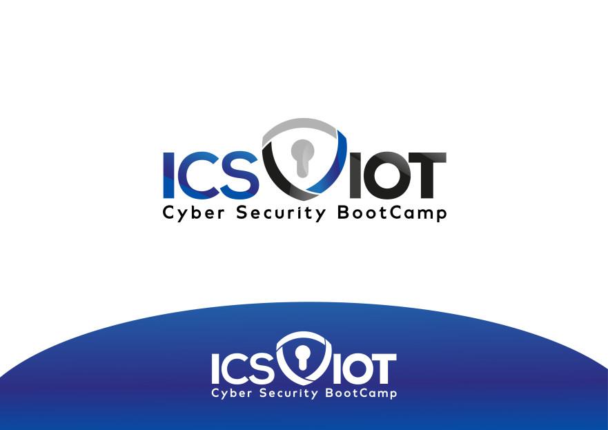 Siber Güvenlik Kampı Logo Yarışması yarışmasına Eren's tarafından girilen tasarım