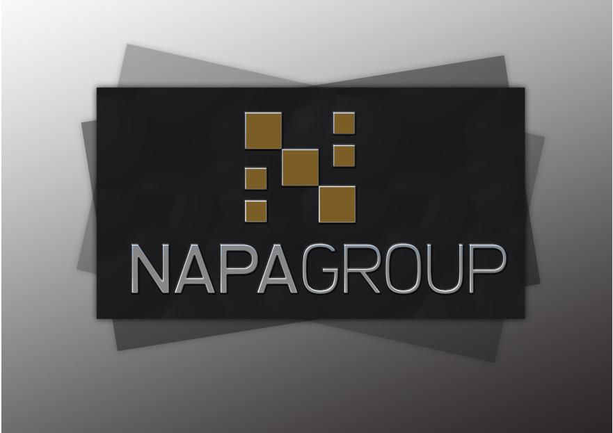 NAPA GRUP  yarışmasına SerkanYANIKSES tarafından girilen tasarım