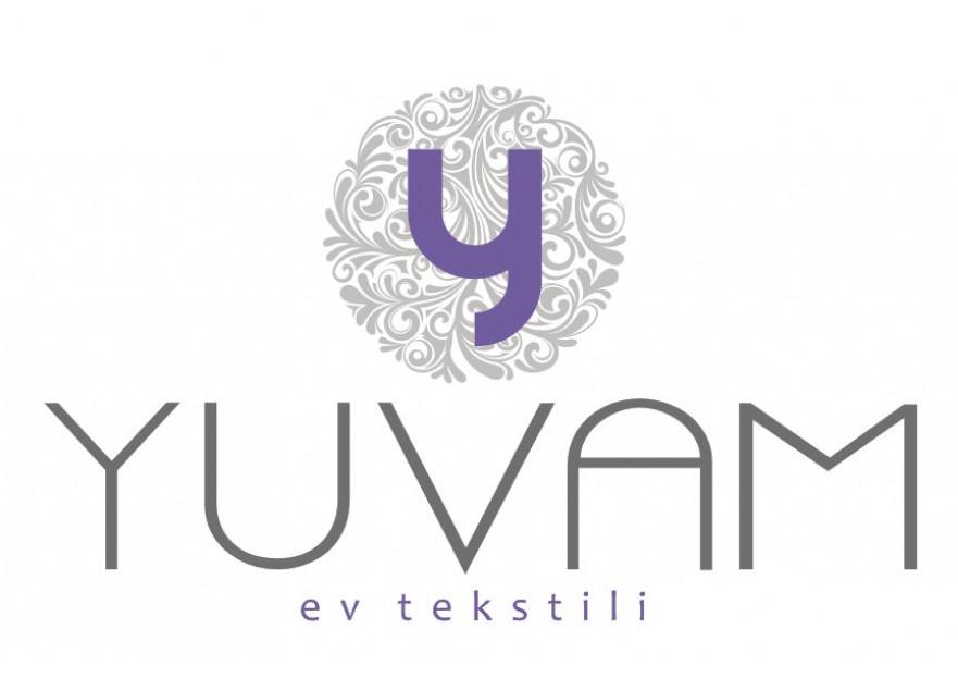 Ev Tekstili  Logo Tasarımı yarışmasına sector34 tarafından girilen tasarım