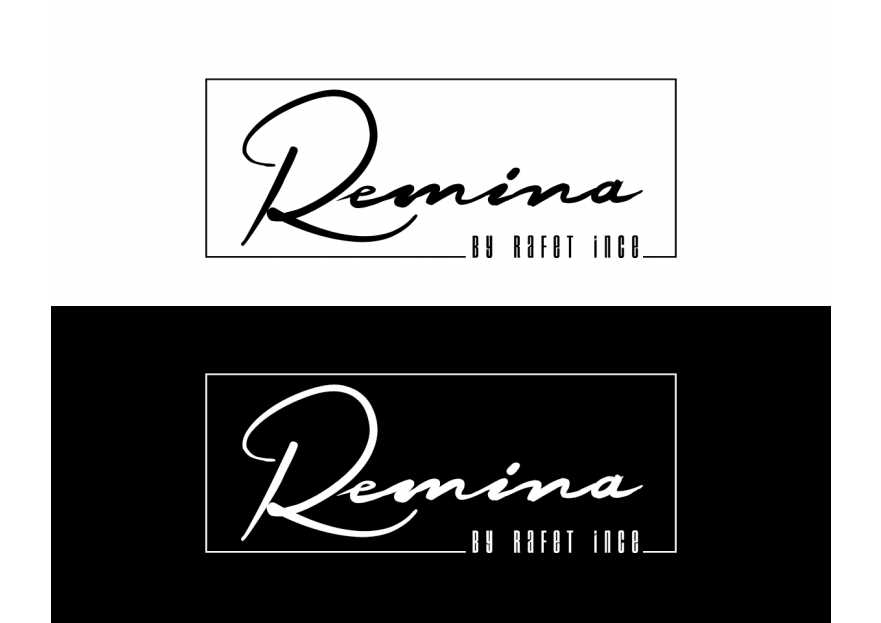 Remina Restaurant by Rafet İnce yarışmasına grafik44 tarafından girilen tasarım