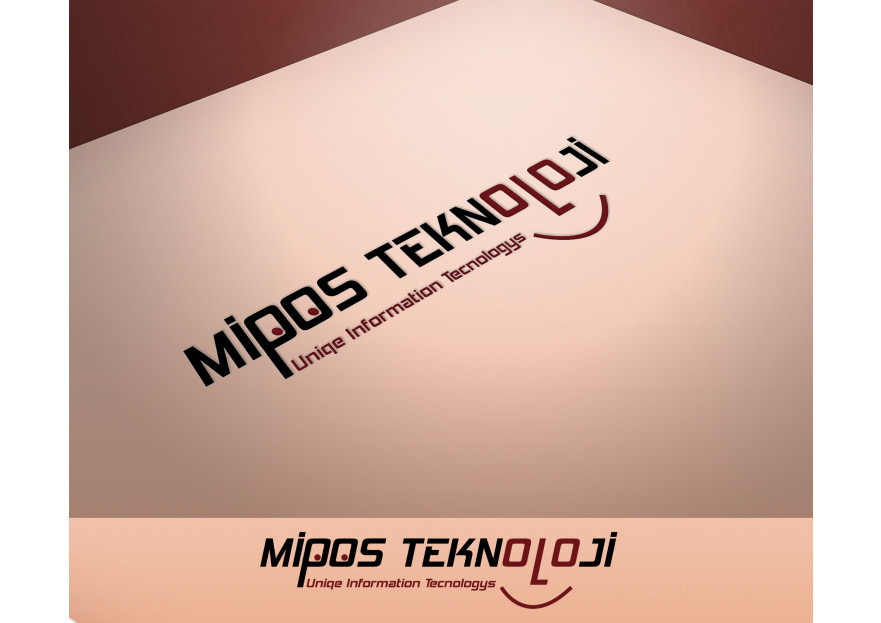 Mipos Seni Yeni Logo için Bekliyor... yarışmasına hknkzlkn tarafından girilen tasarım
