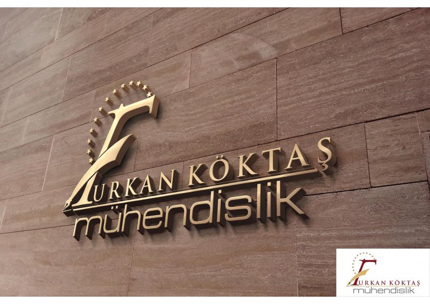 İÇ MİMARLIK OFİSİ İÇİN LOGO ARANIYOR yarışmasına tasarımcı Sedat Muti tarafından sunulan  tasarım