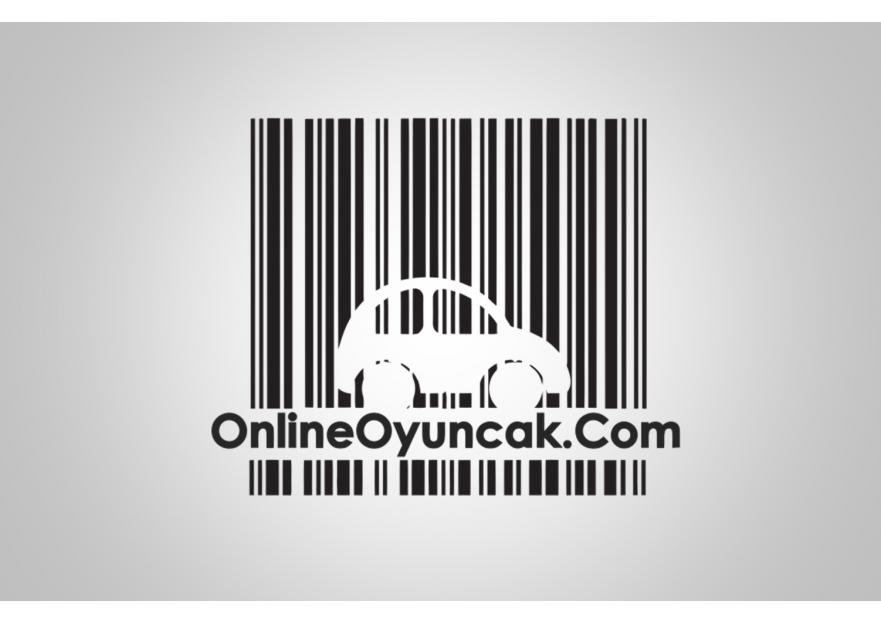 OnlineOyuncak.com Logo Tasarımı. yarışmasına tasarımcı Neco tarafından sunulan  tasarım