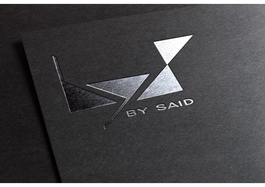 Erkek giyim mağazası için logo istiyorum yarışmasına YT Design tarafından girilen tasarım