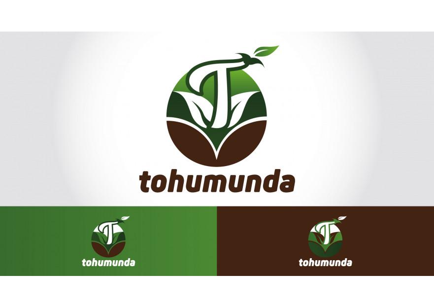 Taze ve Doğal Gıdalarımız için Logo yarışmasına ficonsilion tarafından girilen tasarım
