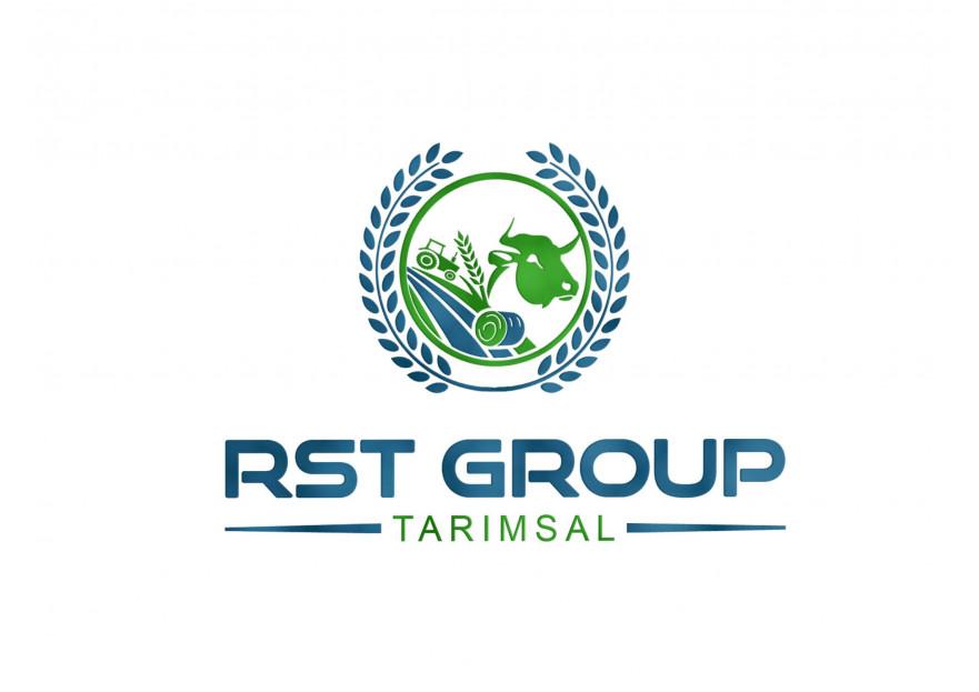 Tarımsal Firmam İçin Logo İhtiyacım Var yarışmasına A.Güler tarafından girilen tasarım