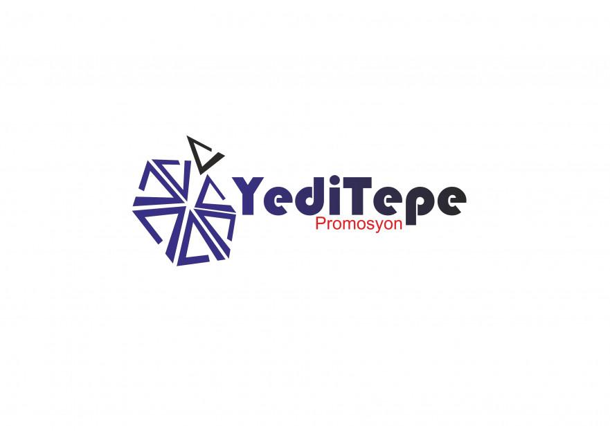 Yeditepe Promosyon Adına Logo Çalışması yarışmasına tasarımcı melihakkc tarafından sunulan  tasarım