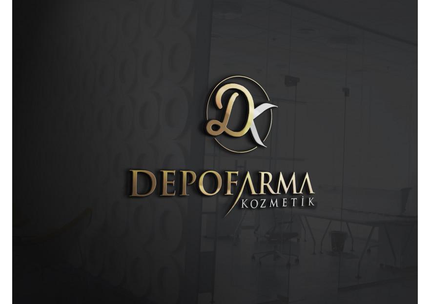 E-ticaret firması için logo tasarımı yarışmasına tasarımcı Yıldız Tozu tarafından sunulan  tasarım