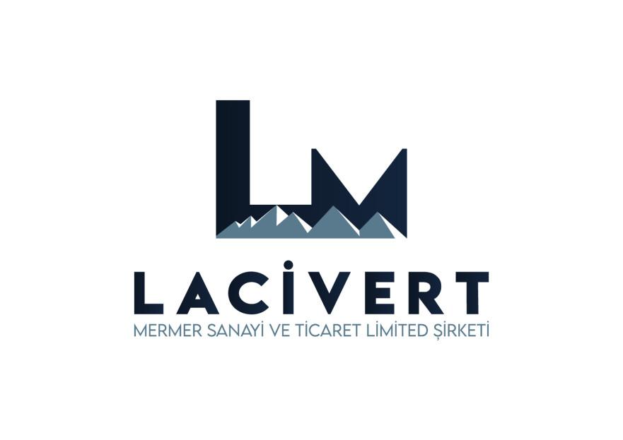 Lacivert Mermer    yarışmasına ficonsilion tarafından girilen tasarım