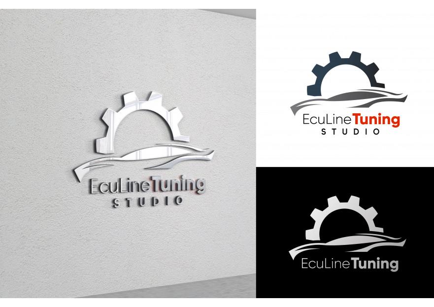 Ecu performance and Chip Tuning yarışmasına tasarımcı neoclass tarafından sunulan  tasarım