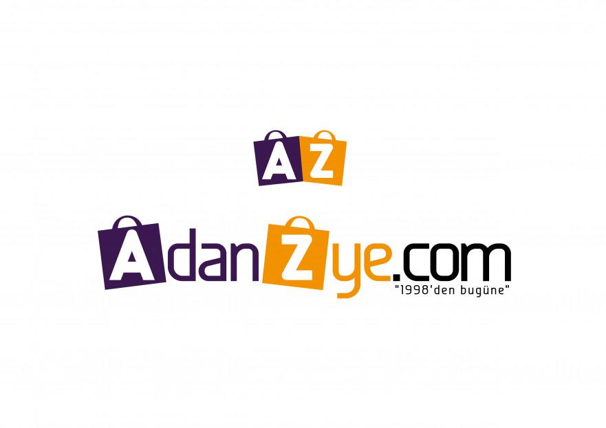 Çook eski siteye, yepyeni logo aranıyor. yarışmasına de'faten tarafından girilen tasarım