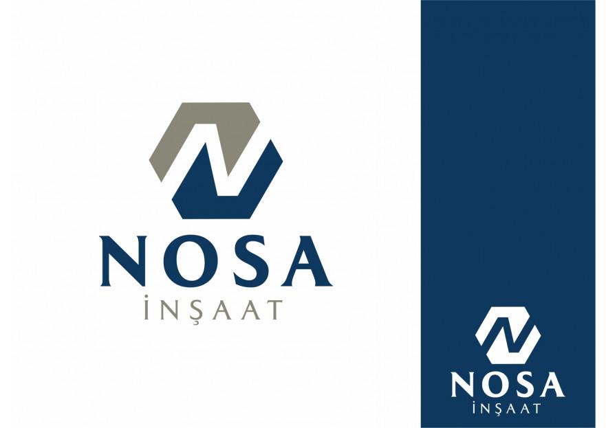 Yeni kurulan firmamız için Logo Tasarımı yarışmasına omerardicli06 tarafından girilen tasarım