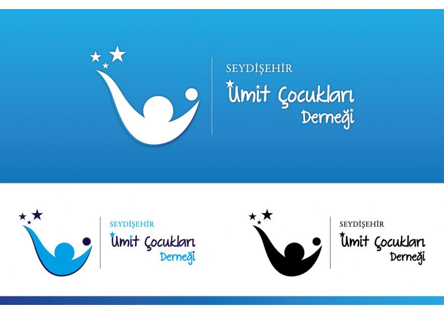 Derneğimize Logo Arıyoruz yarışmasına tasarımcı dilanbn tarafından sunulan  tasarım