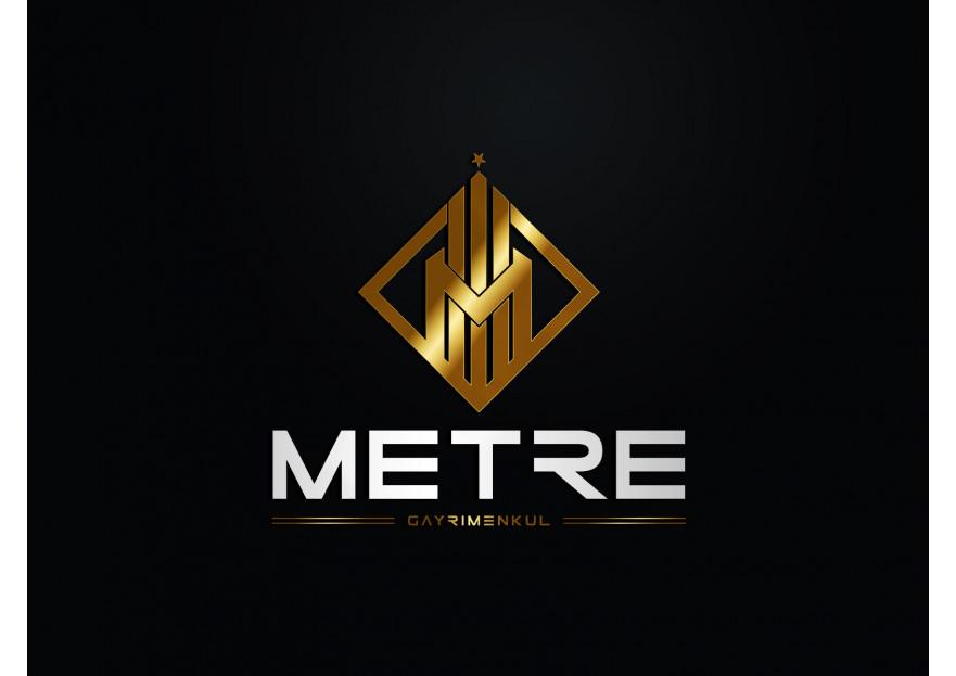 Gayrimenkul Firmamıza Logo  yarışmasına tasarımcı fikirmix tarafından sunulan  tasarım