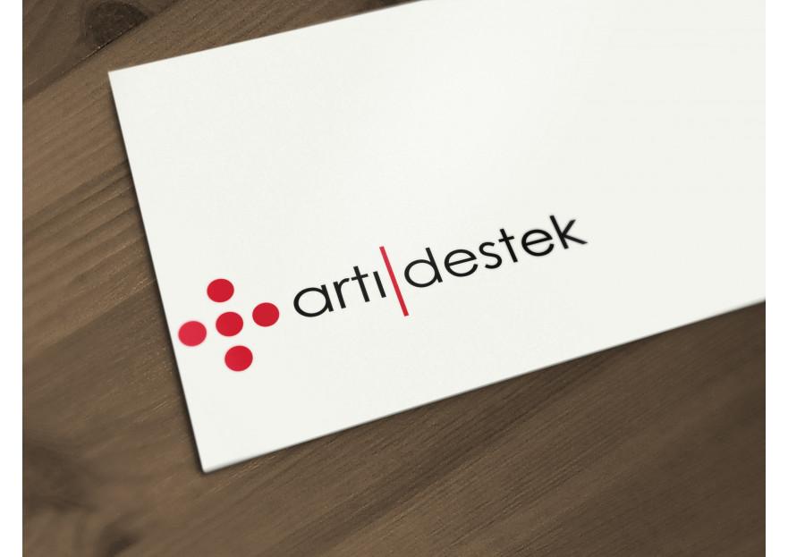 Logo ve kurumsal Kimlik Tasarımı yarışmasına dencoder tarafından girilen tasarım