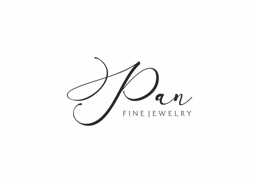 Kuyumcu (Fine Jewelry) Logo Yarışması yarışmasına tasarımcı omerardicli tarafından sunulan  tasarım