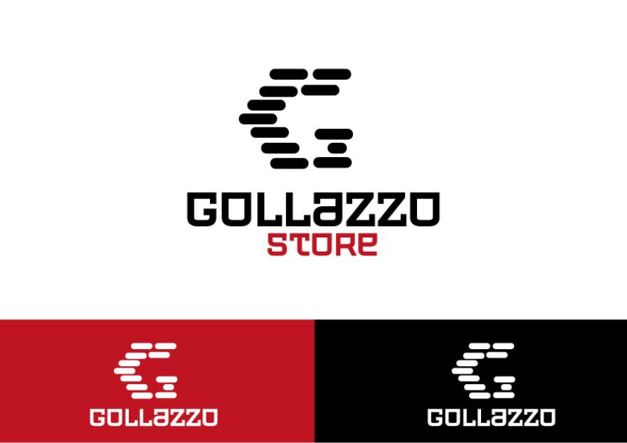 Golazzo Store yarışmasına tasarımcı piyon 〄 tarafından sunulan  tasarım