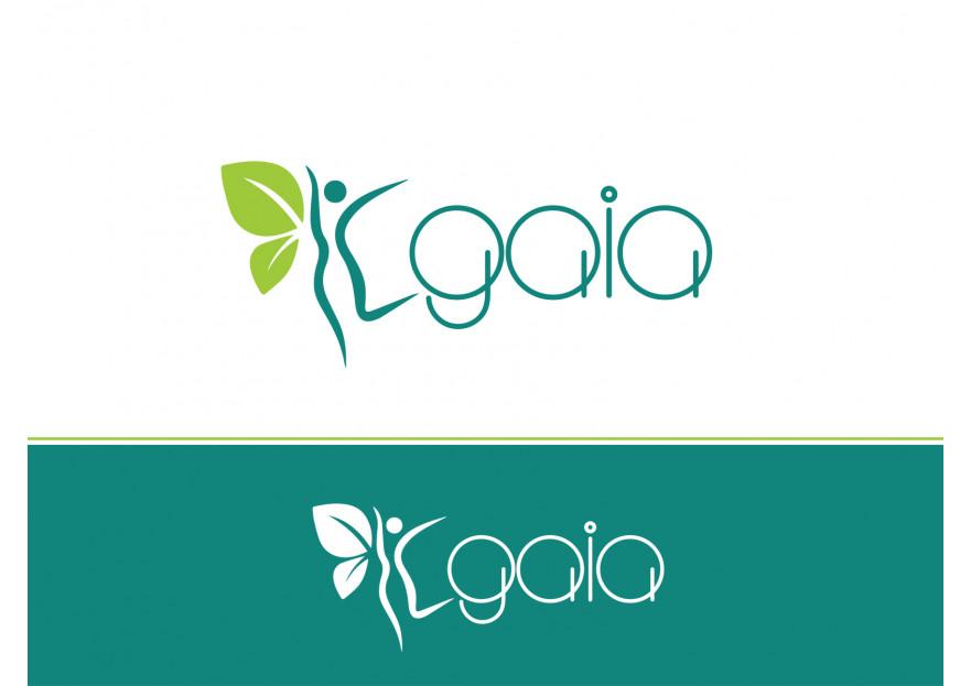 Toprak Tanrıçasına Logo  yarışmasına tasarımcı kubrart tarafından sunulan  tasarım