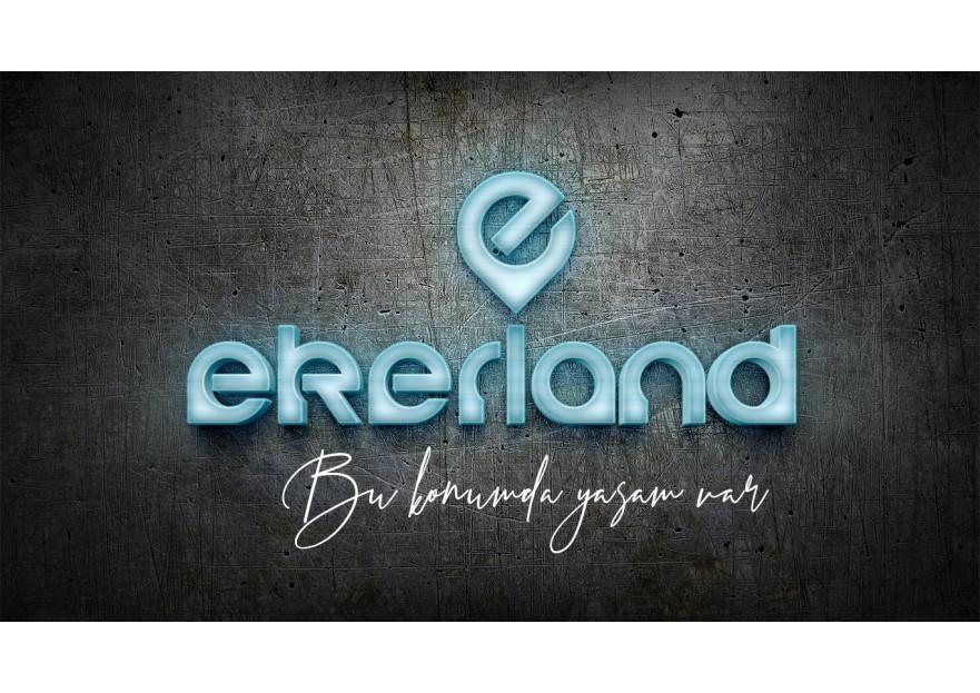 Tesisimiz İçin Bir Logo-Slogan Arıyoruz yarışmasına ÆM Design tarafından girilen tasarım