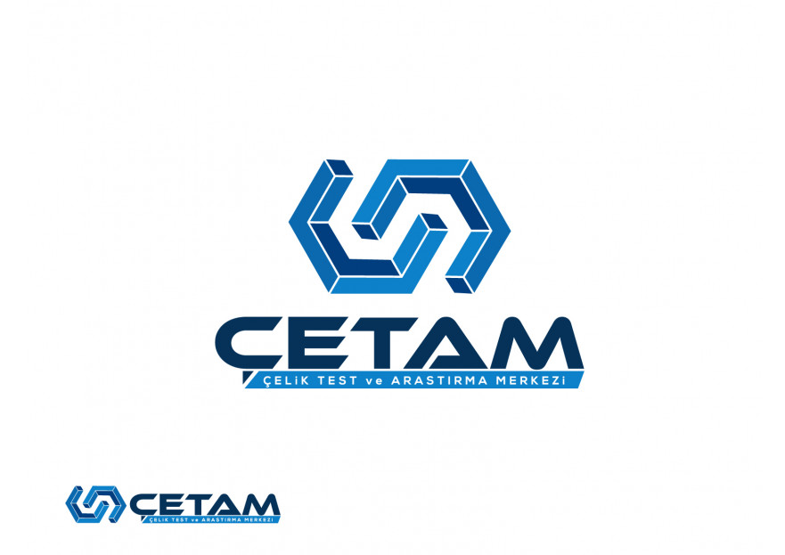 Çelik Test ve Araştırma Merkezi (ÇETAM) yarışmasına tasarımcı uaslanpay tarafından sunulan  tasarım